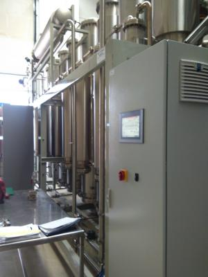 Destillationanlage Stilmas MS3008